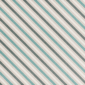 Snowhispers Stripes Paper