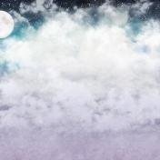 Winter Solstice Sky Paper