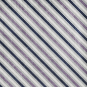 Winter Solstice Striped Paper