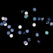 Winter Solstice Confetti