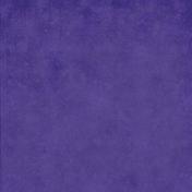 Winter Solstice Solid Purple Paper