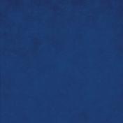 Winter Solstice Solid Blue Paper