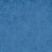 Winter Solstice Solid Blue Paper 2