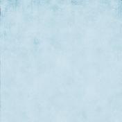 Winter Solstice Solid Light Blue Paper