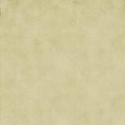 Winter Solstice Solid Beige Paper