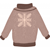Sweaters & Hot Cocoa Sweater