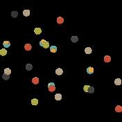 Taco Tuesday Confetti