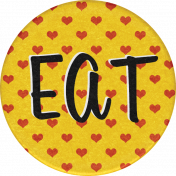 Taco Tuesday Eat Sticker