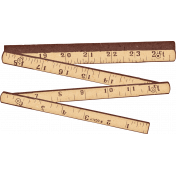 Project Endeavors Measuring Tape