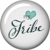 My Tribe- Tribe Flair Button