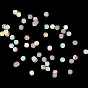 Nesting Confetti