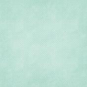 Nesting Green Polka Dots Paper
