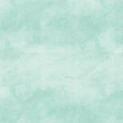 Nesting Green Watercolor Paper