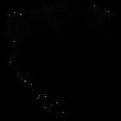 Nesting Mask 4 Heart