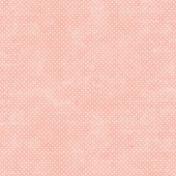 Around the World Pink Polka Dots Paper