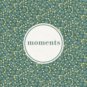Nesting Moments Journal Card 4x4