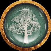 Vintage Memories: Genealogy Tree Brad
