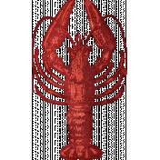 Nantucket Feeling {Sail Away} Crustacean
