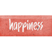 Nantucket Feeling {Sail Away} Happiness Word Snippet