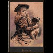 Cherish Ephemera Card