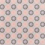 Cherish Floral Paper