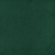 Furry Cuddles Solid Paper Dark Green