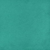 Furry Cuddles Solid Paper Teal 2