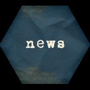 Heard The Buzz? News Hexagon