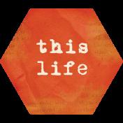 Heard The Buzz? This Life Hexagon