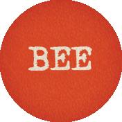 Heard The Buzz? Bee Label