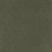 Heard the Buzz? Olive Green Solid Paper