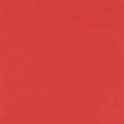 Heard the Buzz? Red Solid Paper