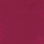 Heard the Buzz? Burgundy Solid Paper