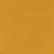 Heard the Buzz? Mustard Yellow Solid Paper