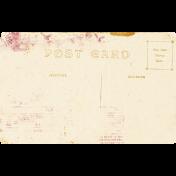 Heard The Buzz? Postcard