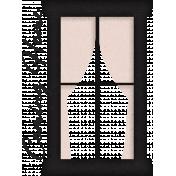 Hometown Window Stamp
