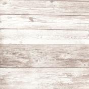 Hometown Paper Wood