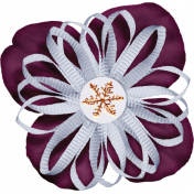 Apricity Flower Purple