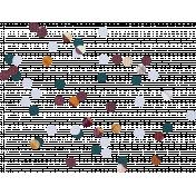 Apricity Scatter Confetti