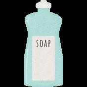 Healthy Measures Soap