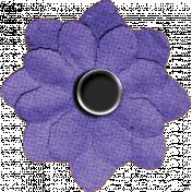Better Together Purple Flower 2