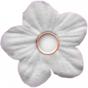 Better Together White Flower