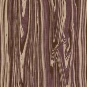 Rustic Honeymoon Paper Wood