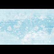 Let's Fika Recipe 4x6 Journal Card