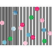 Spring Skies Mini Confetti