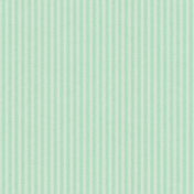 Naturally Curious Green Farmhouse Stripe Paper