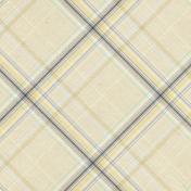 Naturally Curious Plaid Paper 03