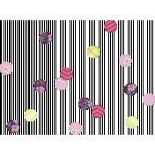 Mulberry Bush Confetti