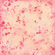 True Friend Pink Artsy Paper