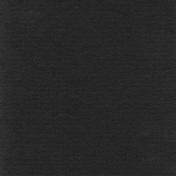 True Friend Black Solid Paper
